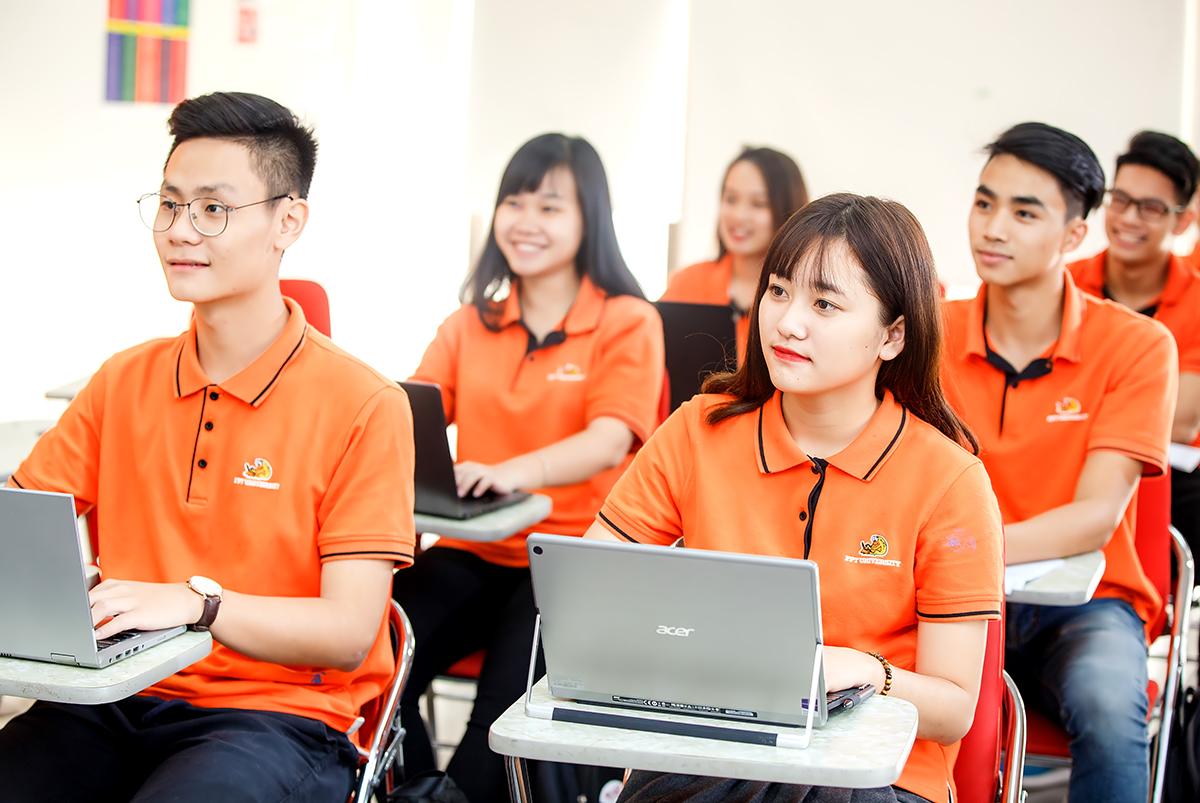 Nhiều cơ hội dành học bổng cho học sinh năm nay