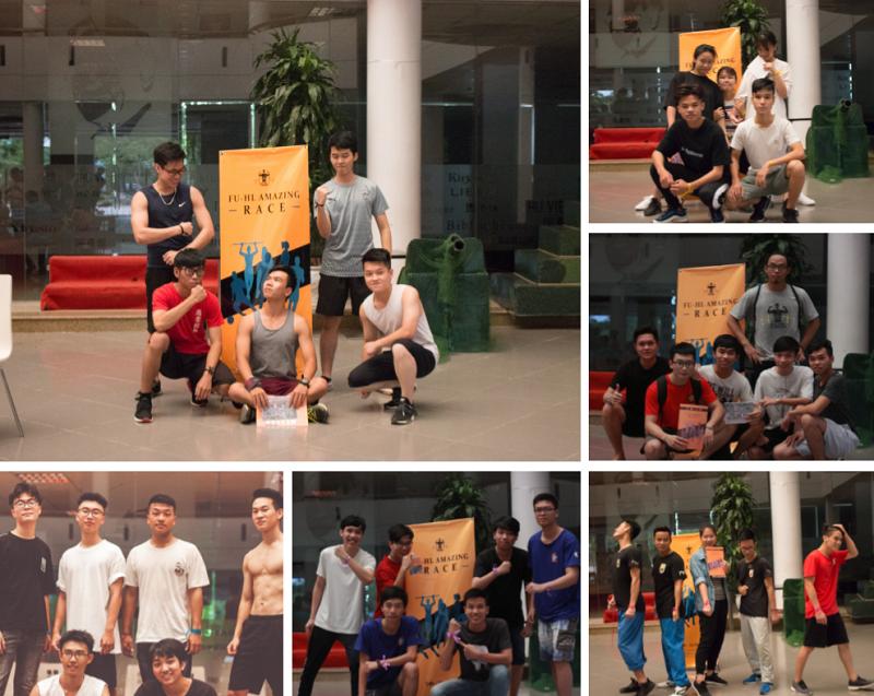 cac-team-game-FU-HL-Amazing-Race-FPTU-Ha-Noi