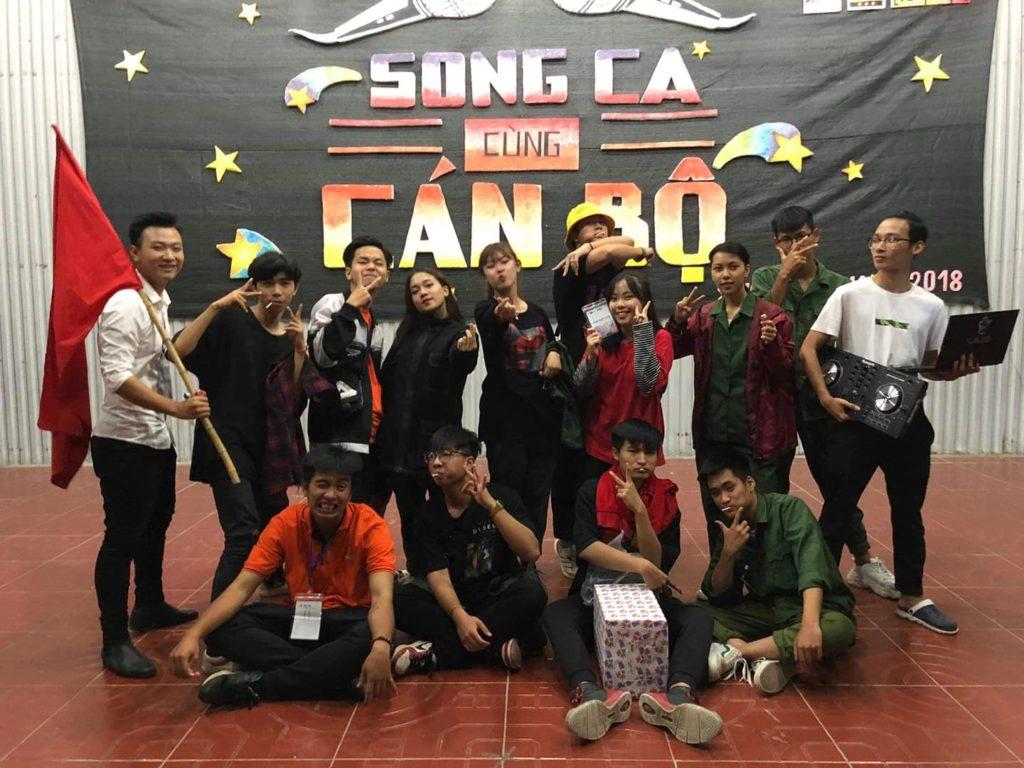 core-team-dai-hoc-fpt 11